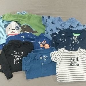 Other - Onesies and PJs